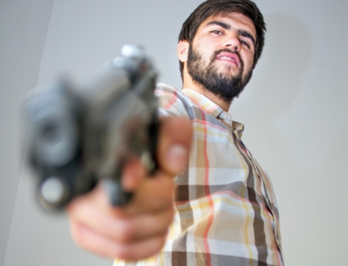 Four Reasons Your Business Needs Active Shooter Training Now